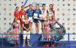 Бибикина и Большакова выиграли Спартакиаду в синхронных прыжках с трамплина