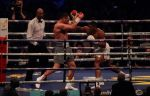 Бой Джошуа - Кличко может пройти в ноябре в Лас-Вегасе