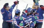 Точицкий избран генеральным директором клуба Континентальной хоккейной лиги СКА