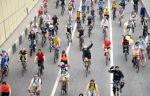 Шичкин стал победителем индивидуальной велогонки на Спартакиаде