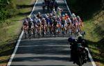 Трапезников стал победителем групповой велогонки на Спартакиаде