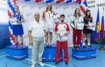 Шудабаева стала победительницей Спартакиады в боксе в весе до 51 кг