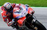 Итальянец Довициозо победил на Гран-при Австрии MotoGP