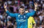 Роналду дисквалифицирован на пять матчей за толчок арбитра в Суперкубке Испании