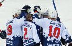 """Хоккеисты """"Торпедо"""" победили немецкий """"Швеннингер"""" и выиграли Bodensee Cup"""