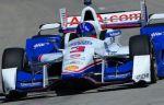 IndyCar 2017, ABC Supply 500, гонка, прямая текстовая трансляция