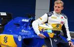 Эрикссон потеряет пять мест на старте Гран-при Бельгии