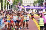 Трое спортсменов провалили допинг-тесты на ЧМ-2017 по лёгкой атлетике