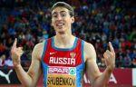 Барьерист РФ Шубенков победил на дистанции 110 м на этапе Мирового вызова в Загребе