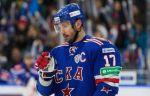 Александр Медведев считает, что СКА выведет из-под потолка зарплат Дацюка и Ковальчука
