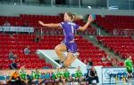 Три российские гандболистки сдали положительные допинг-пробы на чемпионате Европы