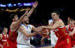"""Виталий Фридзон: """"Российские баскетболисты были сонными в начале матча с Грецией"""""""