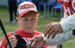 Российские лучники в пятницу завоевали две бронзы на ЧМ в Пекине среди лиц с ПОДА