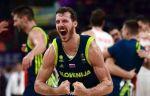 """Горан Драгич: """"Чтобы стать чемпионом, Словении надо снова показать себя во всей красе"""""""