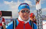 """Никита Крюков: """"Перед третьей Олимпиадой я абсолютно спокоен"""""""