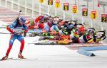 Российские биатлонисты проведут финальный сбор перед Играми-2018 в горах