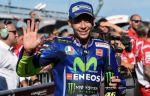 Мотогонщик Росси допущен к участию в Гран-при Арагона