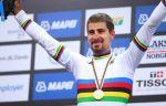 Саган стал трёхкратным чемпионом мира в групповой гонке