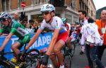 Велогонщик Закарин перенёс операцию по удалению титановой пластины из плеча. ФОТО