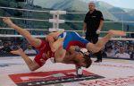 Андрей Лежнев сразится с Ильфатом Амировым на турнире M-1 Challenge 85