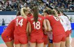 """Фадеев: """"Российским волейболисткам надо проявить характер в четвертьфинале ЧЕ с Турцией"""""""