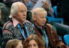 Двукратная чемпионка ОИ фигуристка Людмила Белоусова скончалась на 82-м году жизни