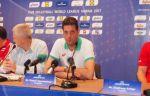 """Пламен Константинов: """"Я давно не помню такого, чтобы игра не шла ни у одного игрока"""""""