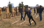 В Ингушетии прошёл турнир по спортивному метанию ножей и стрельбе из лука