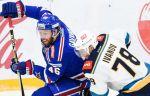 """Гуськов: """"Любая команда может обыграть СКА, большой настрой помог """"Сочи"""""""