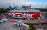 """""""Спартак"""" на своём стадионе установит мемориальную доску о трагедии 1982 года"""
