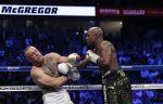 Промоутер Хорна готов обсудить с Макгрегором возможность проведения боя по правилам бокса