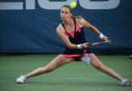 Рыбарикова проиграла Стырцовой в финале турнира в Линце