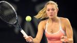 Немка Виттхёфт пробилась в финал теннисного турнира в Люксембурге