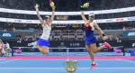 Хингис и Чжань Юнжань гарантировали себе 1 место в парном рейтинге WTA по итогам года