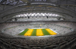 На матч Россия - Аргентина продано более 30 тысяч билетов