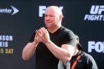 """Уайт: """"UFC может начать работать в боксе в 2018 году"""""""