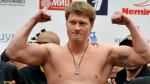Джошуа может провести бой с Поветкиным в марте 2018 года