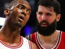 """Игроки """"Чикаго"""" поддерживают Портиса в конфликте с Миротичем"""