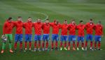 Россия победила Армению, встреча завершилась массовой потасовкой