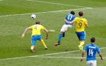 ЧМ-2018, Квалификация, стыковые матчи, Швеция – Италия, прямая трансляция