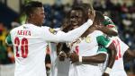 Сборная Сенегала завоевала путёвку на чемпионат мира в России