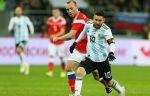 """Александр Бубнов: """"В матче с Аргентиной были определённые недочёты, но вопиющих – нет"""""""