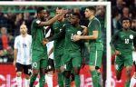 Агуэро после матча с Нигерией упал в обморок