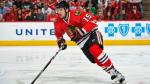 Анисимов признан первой звездой дня в НХЛ