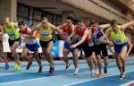 Чемпионат России-2018 по лёгкой атлетике пройдёт в Казани