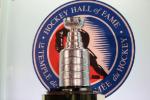 Бродёр, Сен-Луи и Гончар могут войти в Зал хоккейной славы в 2018 году