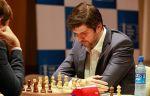 Свидлер и Вашье-Лаграв сыграли вничью на этапе Гран-при по шахматам в Испании