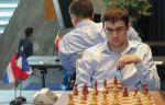 Вашье-Лаграв сыграл вничью с Накамурой в пятом туре на этапе Гран-при по шахматам