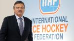 """Фазель: """"ИИХФ обсудит с НХЛ проведение турнира сборных вне Олимпиады"""""""