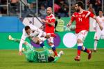 Названа окончательная заявка баскетбольной сборной России на игру с боснийцами